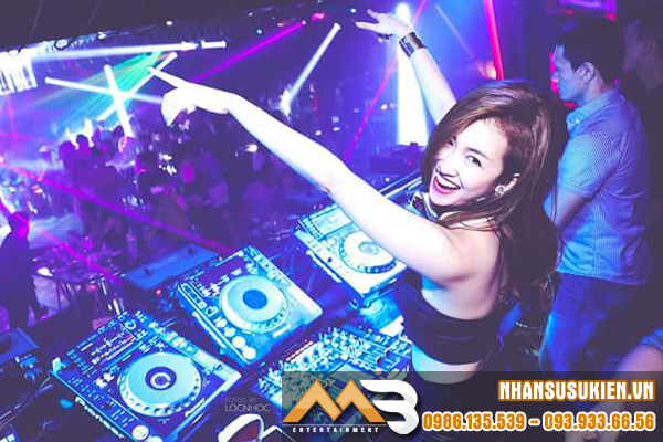 Profile DJ