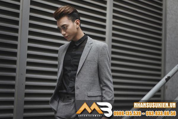 Sau scandal tình cảm Soobin Hoàng Sơn ra mắt ca khúc mới đầy tâm trạng hứa hẹn gây bão