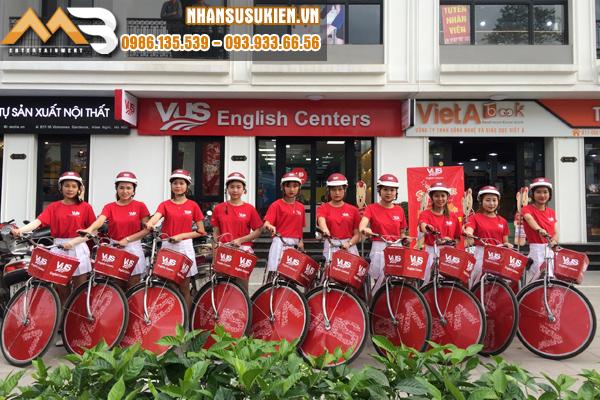 20 PG roadshow MB Entertainment đồng hành cùng Anh Văn Hội Việt Mỹ
