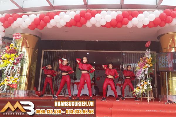 Kidstar - nhóm nhảy đắt show của MB Entertainment