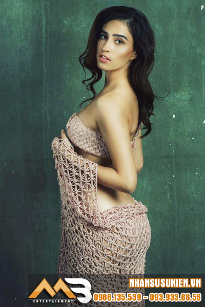 Model Marie