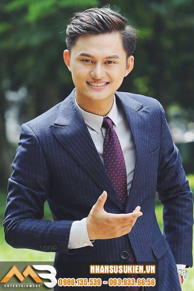 MC Phan Doanh
